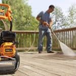 Best Pressure Washer Reviews 2018 Top Picks