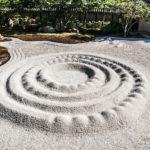 Building a Zen Garden